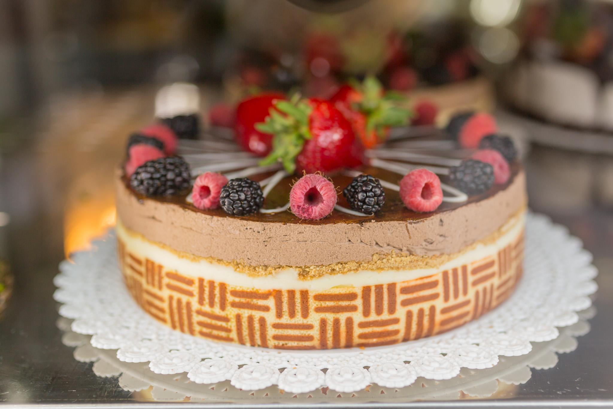 Welcome To Villabate Alba Bakery